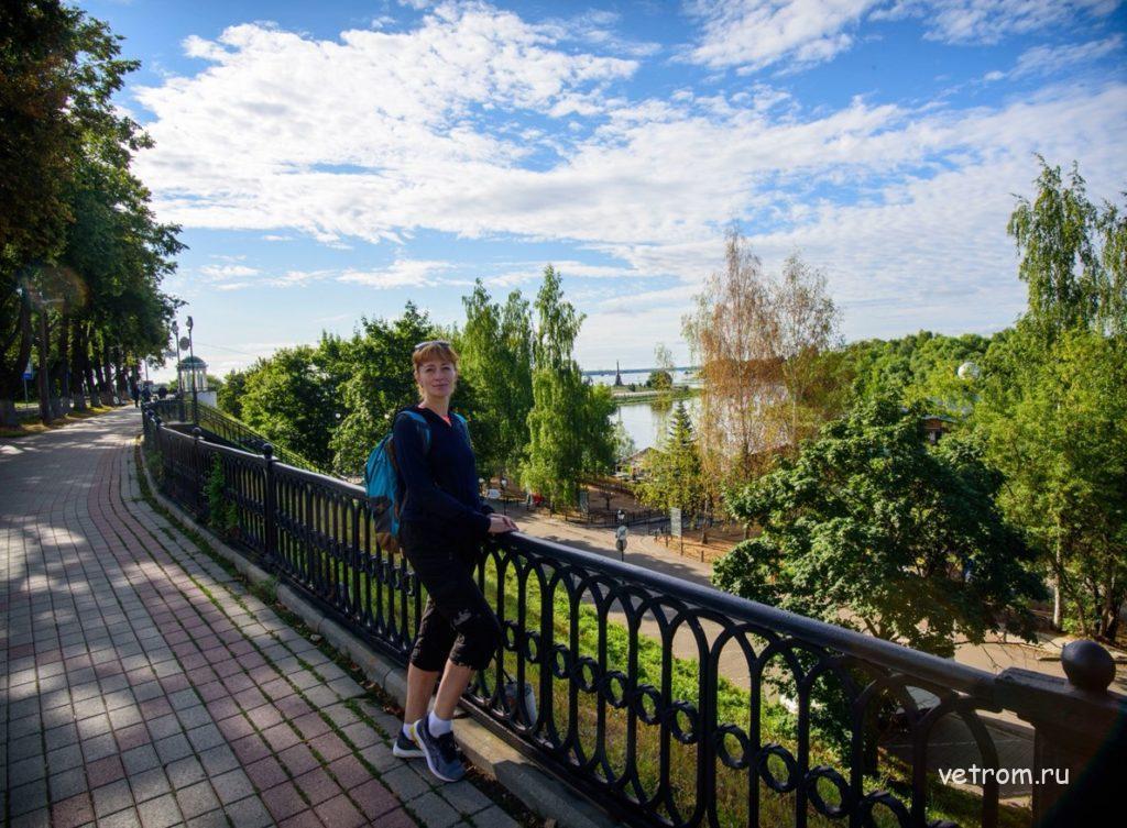 Достопримечательности Ярославля